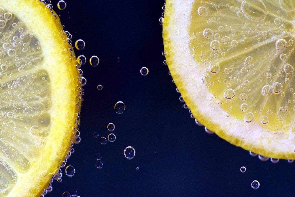 lemon, lemonade, drink